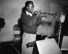Miles Davis, 1951