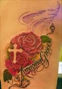 christian tattoos for women - Bing Images