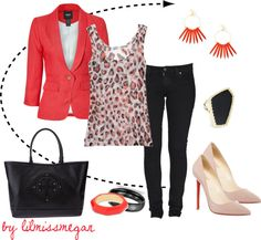 """""""WILD thing.."""" by lilmissmegan on Polyvore"""