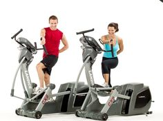 Best core workout on an elliptical trainer. by Landice. Elliptical Machines, Elliptical Trainer, Best Core Workouts, Trainers, Health Fitness, Bike, Gym, Sexy, Sports