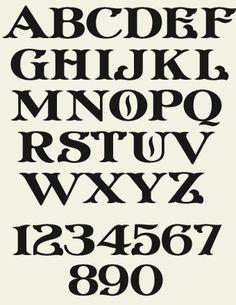 Letterhead Fonts / LHF Sinclair / Decorative Typefaces