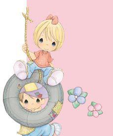 Precious Moments vol 2 - Licena Hill Precious Moments Coloring Pages, Precious Moments Quotes, Precious Moments Figurines, Free Cartoons, Cool Cartoons, Baby Clip Art, Baby Art, Crochet Humor, Animal Coloring Pages