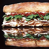 The 101 Best Sandwiches in New York. Hard to believe that I've only eaten one of them (#86).
