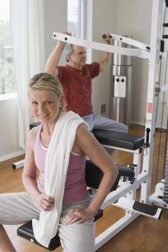 Strength Training for Women Over 50