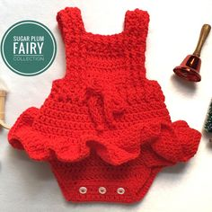 NEW//ROMPER STYLE WITH SKIRT// Great for cold weather and holiday photos. Available in 3 months to 2T sizes. 🎁🎅🏻🎄 Baby Rompers, Baby Dresses, Holiday Photos, 3 Months, Cold Weather, Crochet Baby, Etsy Store, Baby Shoes, Crochet Patterns