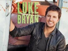 Luke Bryan - I Don't Want This Night To End...I could stare at him ALL day...and night!!! :)