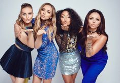 Little Mix for Itunes