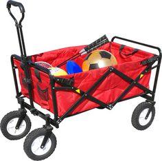 Skládací vozík