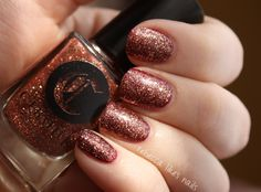 rebecca likes nails: Cirque Alchemy Collection #holiday #nye #newyears #christmas