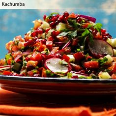 Have a hearty #vegetable dish...this #Friday