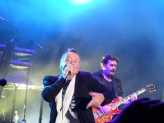 Simple Minds Live 08.08.14  #Tivoli #Copenhagen #Denmark
