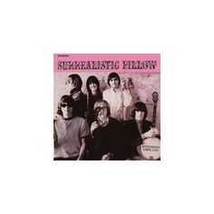 Jefferson Airplane - Surrealistic Pillow (Vinyl)