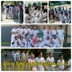 Selamat pagi dan selamat beraktifitas buat semuanya. www.lpkcintakeluarga.co.id