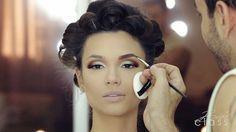 #makeup Noivas #heldermarucci  #hairstylist @charlemstrelowpro  #BrideClass 2017 #anastasiabeverlyhills #vegas_nay #heldermarucci #hudabeauty #model linda @vbrmariana  #acessorios @jacquelinevargasacessorios