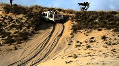 VW 4Motion try Dune, Vw, Monster Trucks, Places To Visit, Places Worth Visiting