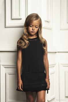 Fashion Photography - Kristina Pimenova
