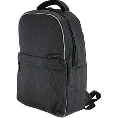 Carbon Sesto DC Confidential Laptop Backpack Space Grey Carbon Sesto Business and Laptop Backpacks