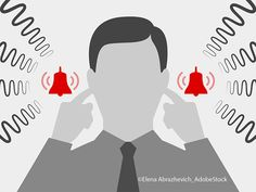 """Mit einem quälenden Tinnitus zu leben, ist eine Herausforderung. In Deutschland sind knapp vier Millionen Erwachsenen betroffen, zwei Drittel davon leiden dauerhaft. Wenn das """"Klingeln in den Ohren"""" andere Geräusche übertönt, stört es die Konzentration bei der Arbeit genauso wie die Erholung beim nächtlichen Schlaf. Grundsätzlich gibt es für Ohrgeräusche viele verschiedene Ursachen. Sie können harmlos bis schwerwiegend sein. Deshalb ist eine umfassende Untersuchung sinnvoll. Mental Health Disorders, Mental Health Conditions, Natural Vitamins, Natural Supplements, Thoughts And Feelings, Negative Thoughts, Depression Treatment Centers, Hearing Problems, Physically And Mentally"""