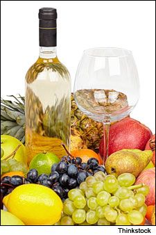 Kind of cool -- learn how to discern the different notes in wine with a DIY wine aroma kit.