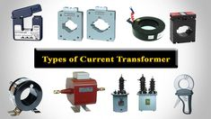 Current Transformer, Engineering Science, Different Types, Transformers, Learning, Studying, Study, Teaching