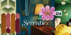 Interieurtrend: Seventies, een retro comeback