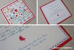 Ideias com Amor : Lenço dos Namorados (casamentos)