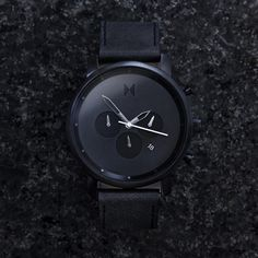 @mvmtwatches brings the Chrono collection exclusively to Fab and it's epic.