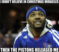After being released, Josh Smith will continue to get a paycheck from the Detroit Pistons until 2020. - http://nbafunnymeme.com/nba-memes/after-being-released-josh-smith-will-continue-to-get-a-paycheck-from-the-detroit-pistons-until-2020