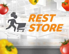 "Check out new work on my @Behance portfolio: ""Rest-store brand design"" http://be.net/gallery/57854691/Rest-store-brand-design"