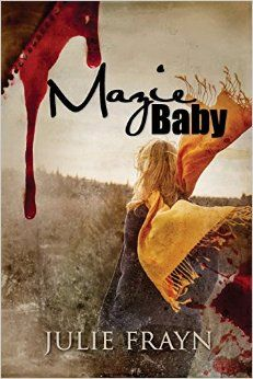 Mazie Baby by Julie Frayn   Telling Knots