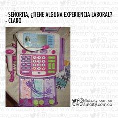 #chats #chatssinciy #sincity #sincitycolombia #colombia #experiencialaboral #experiencia #empleo #secretaria #señorita