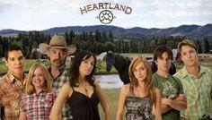 Heartland actors/actresses