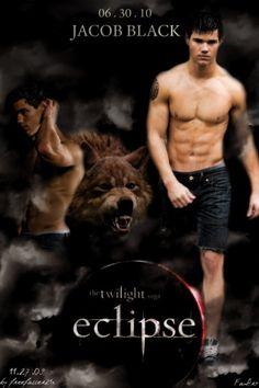 Eclipse - Jacob Black