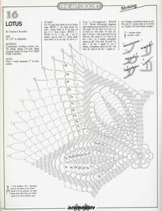 Magic Crochet Nº 77 - claudia - Picasa Web Albums Free Crochet Doily Patterns, Crochet Doily Diagram, Crochet Chart, Crochet Motif, Crochet Lace, Filet Crochet, Thread Crochet, Crochet Dollies, Crochet Magazine