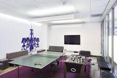 Macys.com Offices by MSA Planning + Design, San Francisco – California » Retail Design Blog