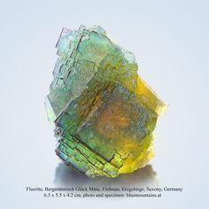 Fluorite, Germany