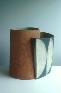 Ken Eastman: Untitled pot