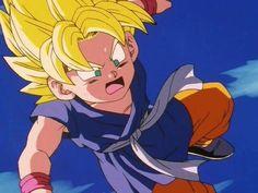Dragon Ball Gt, Goku, Sonic The Hedgehog, Anime, Fictional Characters, Art, Dragons, Art Background, Kunst