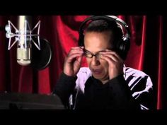 Gilbert Gottfried reads selections from 50 Shades of Grey. This is the only way I would ever be able to tolerate that book.