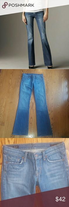 Citizens of Humanity Kelly boot cut jeans 26 Citizen of Humanity Kelly #001 jeans. Medium wash. Low waist, bootcut, stretch jeans. Size 26. Bundle and save, I have TONS of jeans listed!! Citizens Of Humanity Jeans Boot Cut