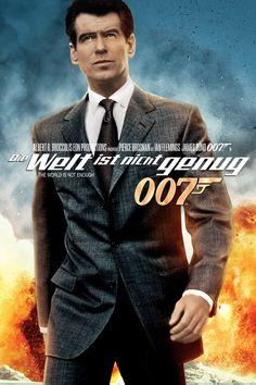 James Bond 007 - Die Welt ist nicht genug (1999) - Filme Kostenlos Online…