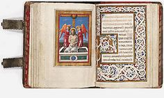 Free Library of Philadelphia Medieval and Renaissance Manuscripts