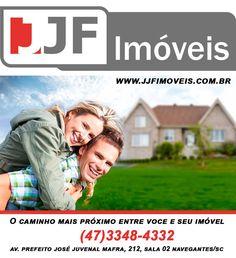 O caminho mais próximo entre voce e seu imovel  (47) 3348-4332 av. prefeito josé juvenal mafra, 212, sala 02 navegantes/sc