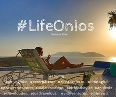 Are you ready to discover the #LifeonIos ? #ttot #travelmassive #travel #Greece #vloggers @VisitGreecegr