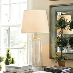 I Adore These Gourd Lamps From Ballard Designs, But I Canu0027t Justify The  Price ($169.00 Each)! Has Anyone Seen A Large Vase Like This? I Am Interestu2026
