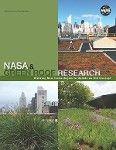 NASA ser jo tingene sådan lidt fra oven! Så de måtte jo også kunne se det indlysende fordelagtige i grønne tage ;-)  http://www.nasa.gov/agency/sustainability/greenroofs.html