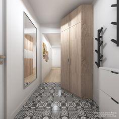 Projekt przedpokoju - patchwork Divider, Room, Furniture, Home Decor, Scrappy Quilts, Bedroom, Decoration Home, Room Decor, Rooms