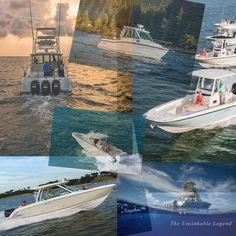 On this #WhalerModelMonday, we want to hear from you! Share with us your favorite model and feature.