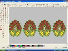 34 Best Emb  Digitizing images in 2018   Embroidery files