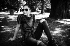 "210.2 mil Me gusta, 664 comentarios - Gal Gadot (@gal_gadot) en Instagram: ""Soaking up these last days of summer """